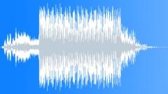 Future Weapons 2 - Machine Gun - automatic_3b Sound Effect