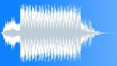 Future Weapons 2 - Machine Gun - automatic_4b - sound effect