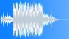 Future Weapons 2 - Machine Gun - automatic_4 Sound Effect