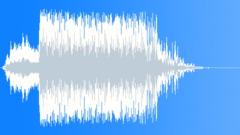 Future Weapons 2 - Machine Gun - automatic_13 Sound Effect