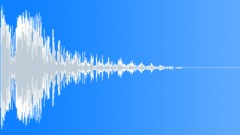 Future Weapons 2 - Pump Gun - shot single 2 Sound Effect