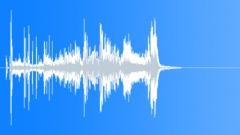 Future Weapons 2 - Pump Gun 2 - reload 5 Sound Effect
