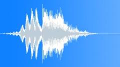 Future Weapons 2 - Pump Gun 2 - shot single 5 Sound Effect