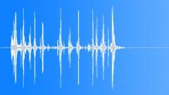Future Weapons 2 - Source - ammunition_elements_11 Sound Effect