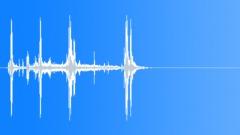 Future Weapons 2 - Source - ammunition_elements_13 Sound Effect