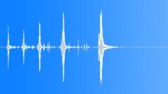 Future Weapons 2 - Source - ammunition_elements_9 Sound Effect