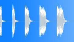 Future Weapons 2 - Source - bass_shot_flanger Sound Effect