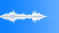 Lost Transmissions - Designed - StingerStyle_04 Sound Effect