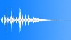 Lost Transmissions - Designed - StingerStyle_08 Sound Effect