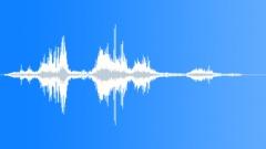 Lost Transmissions - Designed - StingerStyle_13 Sound Effect