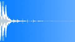 Rupture - Car_Light_Impact_04 Sound Effect
