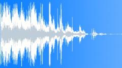 Rupture - Ceramic_Impact_B05 - sound effect