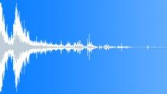 Rupture - Glass_Bottle_Impact_04 Sound Effect