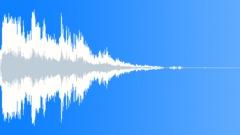 Rupture - Glass_VehicleWindow_Debris_Large_Wave_03 Sound Effect