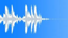 Rupture - Glass_Window_Debris_Shards_Medium_A_02 Sound Effect