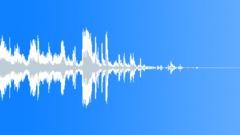 Rupture - Glass_Window_Debris_Shards_Medium_A_05 Sound Effect