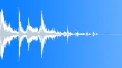 Rupture - Glass_Window_Debris_Shards_Medium_A_04 Sound Effect