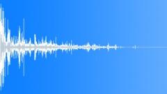 Rupture - Ice_Impact_03 Sound Effect