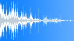 Rupture - Plaster_Impacts_05 Sound Effect
