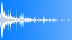 Rupture - Plaster_Impacts_04 Sound Effect