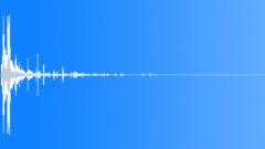 Rupture - Plastic_Impact_02 Sound Effect
