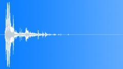 Rupture - Plastic_Impact_04 Sound Effect