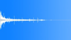 Rupture - Sand_Impact_03 Sound Effect