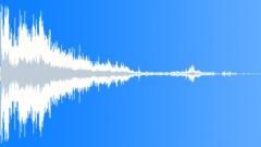 Rupture - Water_Impact_04 - sound effect