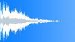 Rupture - Water_Impact_08 - sound effect