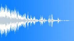 Rupture - Wood_Debris_02 Sound Effect