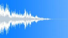 Rupture - Wood_Debris_05 Sound Effect