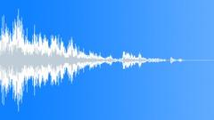 Rupture - Wood_Debris_07 Sound Effect