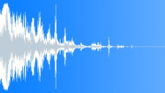 Rupture - Wood_Impact_10 Sound Effect