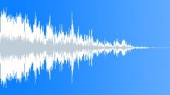 Rupture - Wood_Large_Splinter_Debris_Long_02 Sound Effect