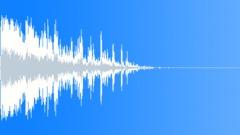 Rupture - Wood_Pallet_Impact_Heavy_03 Sound Effect
