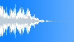 Rupture - Wood_Pole_Large_Cluster_06 Sound Effect