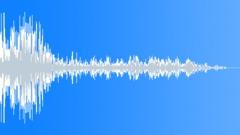 Sinematic - Neon - Designed - Attack_06 Sound Effect