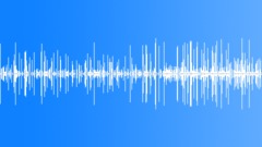 Radio static texture, squelch, tunning signal, fast dial, signal, short snips Sound Effect