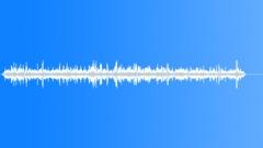 Tension - multiplexed low gibberish 1x Sound Effect