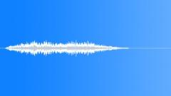 Tension - spaceship power tranfer 6 Sound Effect