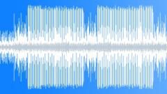 Stock Music of Spanish Loop