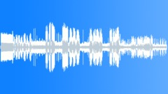 Handheld radio, trucker talk, vocal, communication, male trucker, walkie talk Sound Effect