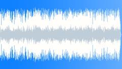 Melodic Ballad - stock music