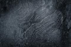 dark grey texture - stock photo