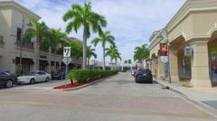 Gulfstream Casino Hallandale Stock Footage