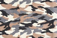 Camouflage pattern background Stock Photos