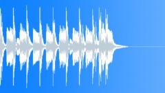 Stock Music of B Lynne - Technology Beat (Stinger 01)