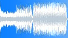 Rezzed Out (60-secs version) - stock music