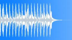 Around Town (Electro House Stinger 1) - stock music