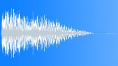 Mech Stomp  - sound effect